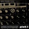 Pistol Instruments Moog Voyager Kick Drums