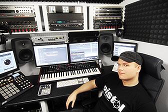 Patrik Pistol Studio